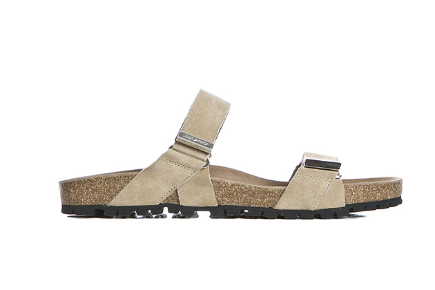Dsquared2 SS 2011 Sandals
