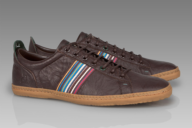 Paul Smith SS 2011 Shoes