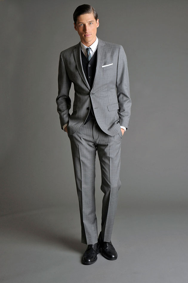Banana Republic Mad Men Collection FW 2011/2012