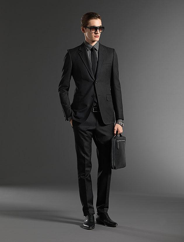 Мужская Офисная Одежда
