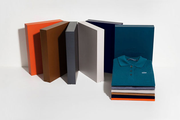 Lacoste Cashmere Limited Collection