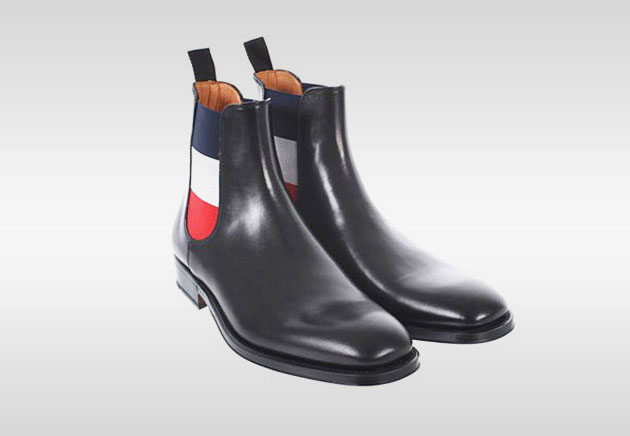 Moncler Chelsea Boot