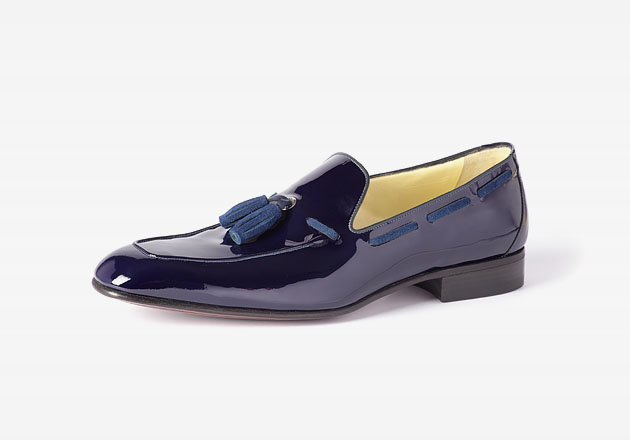 A.Testoni Loafers
