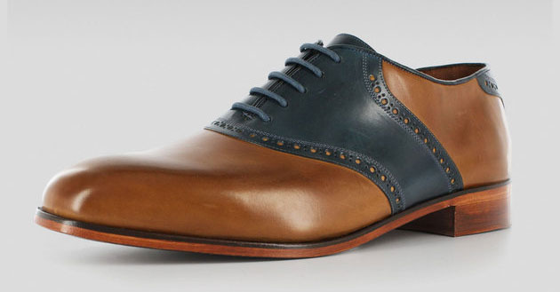 Florsheim by Duckie Brown Shoes