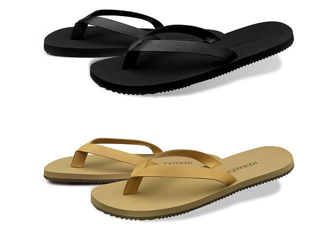 Hermès Isolella Flip Flop, обувь, Hermès, летняя обувь 6b8302156cd