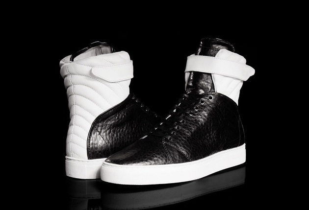 обувь, кроссовки, Android Homme, Android Homme Propulsion II HolidayCollection