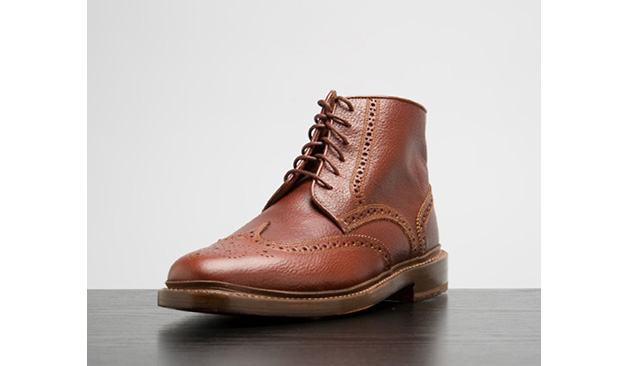 ��������� �����, Florsheim, Duckie Brown, Florsheim by Duckie Brown Shoes Collection