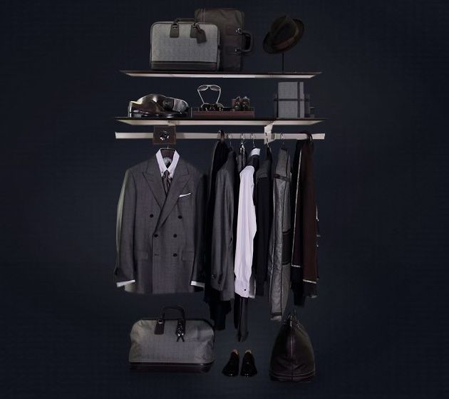 Ermenegildo Zegna Centennial Collection
