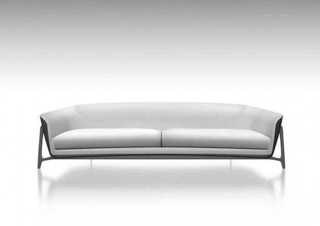Mercedes-Benz Furniture Collection