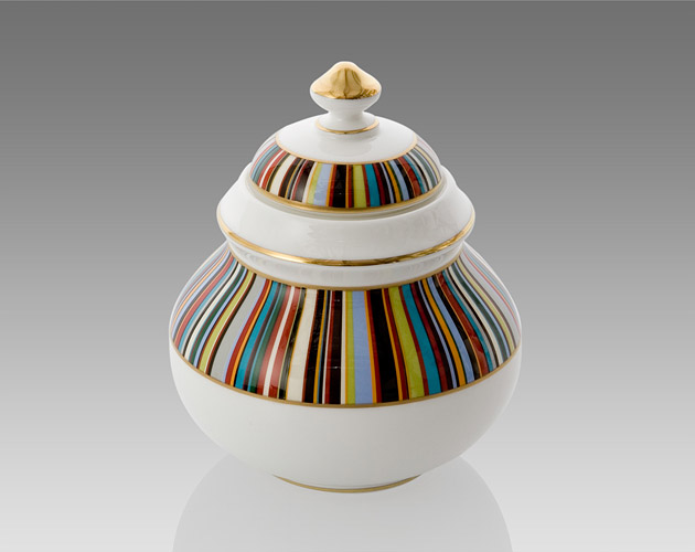 Paul Smith Tea Pot