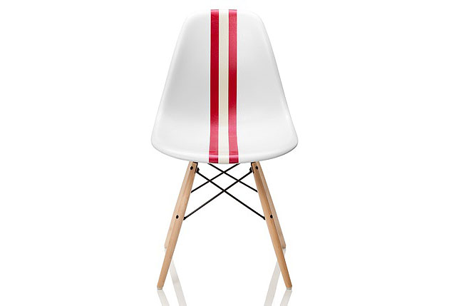 Bally & Herman Miller 160th Anniversary Chair