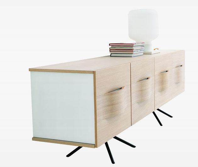 The Ottawa Collection by Karim Rashid