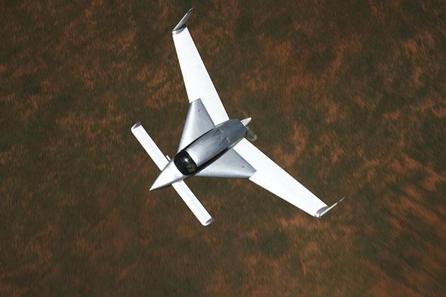 Velocity Kit Aircraft