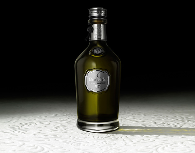 алкоголь, виски, Glenfiddich, William Grant & Sons, Glenfiddich 50 Year Old