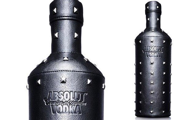 алкоголь, водка, Absolut, Natalia Brilli, дизайн