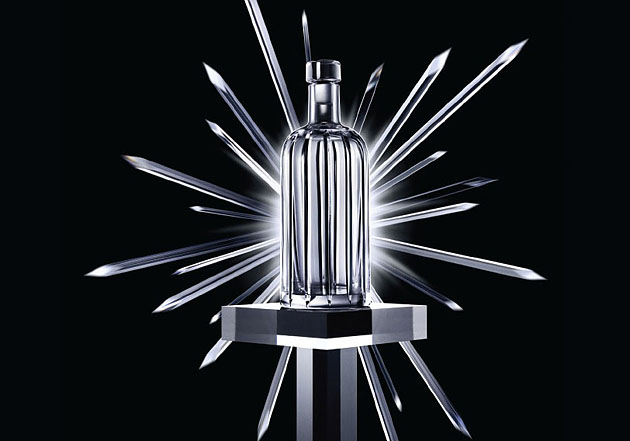 Absolut Crystal Couture