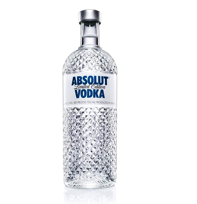 Absolut Limited Edition