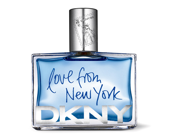 парфюм, DKNY, DKNY Love from New York Men