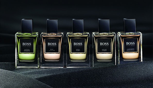 Hugo Boss The Collection