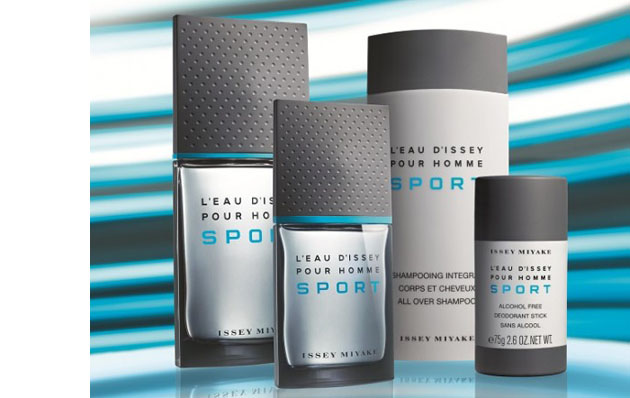 Issey Miyake Pour Homme Sport