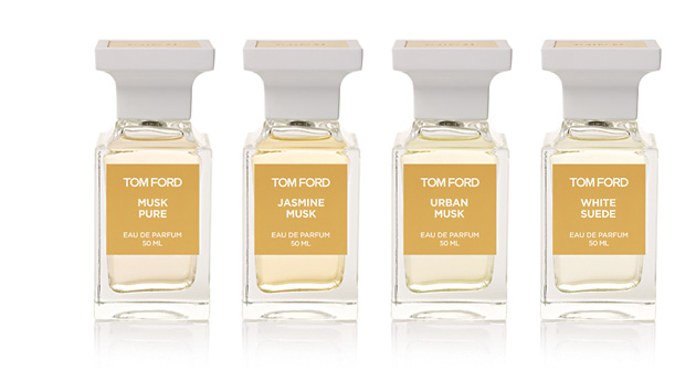 парфюм, Tom Ford, Tom Ford White Musk Collection