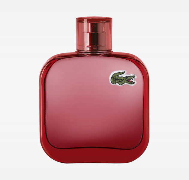 Lacoste L.12.12. Red