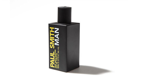 парфюм, Paul Smith, Paul Smith MAN Fragrance