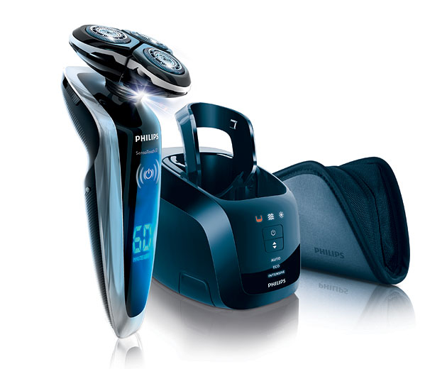 Philips Senso Touch 3D