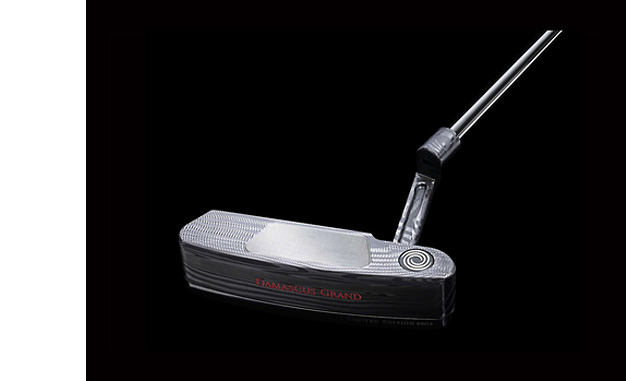 �����, Odyssey, Damascus Grand Putter by Odyssey