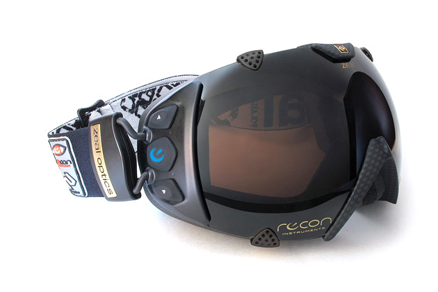 Recon-Zeal Transcend