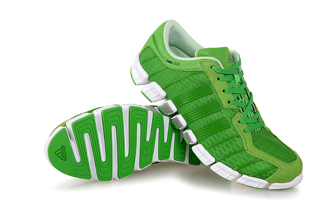 Adidas ClimaCool Ride Running Shoe