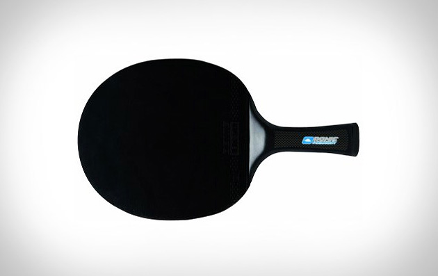 Donic Schildkröt CarboTec 100 Table Tennis Paddle