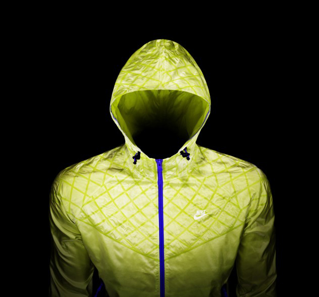 Nike Sportswear Hyperfuse Collection