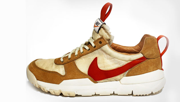 NikeCraft Tom Sachs Mars Yard Shoe