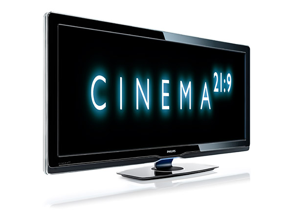 Philips, телевизоры, Philips 21:9 Cinema TV
