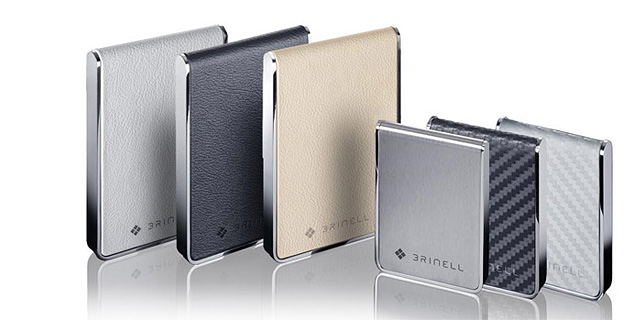 гаджеты, переносные накопители, Brinell Purestorage, Brinell Purestorage External Hard Drives