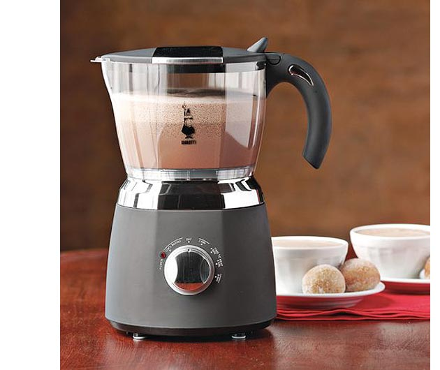 кухня, Bialetti, Bialetti Hot Chocolate Maker