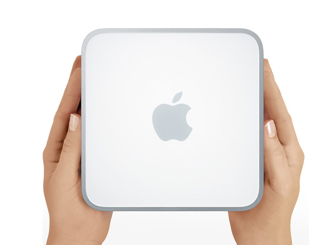 Mac Mini, Apple, компьютеры