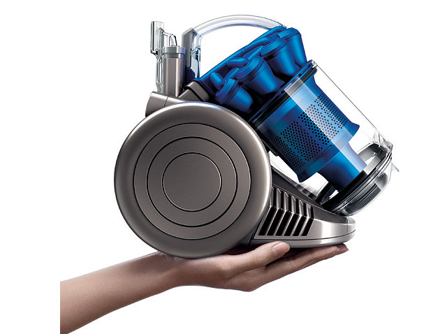 ������� �������, ��������, Dyson, Dyson Vacuum Cleaner Yet DC26