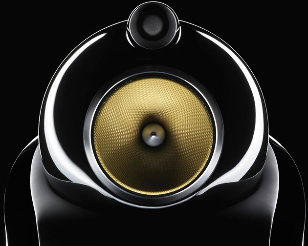 AV-техника, аудиоустройство, Bowers & Wilkins, Bowers & Wilkins 800 Series Diamond