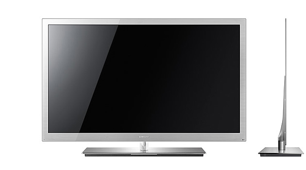 AV-техника, телевизоры, 3D ТВ, Samsung, Samsung 9000 Series LED TV