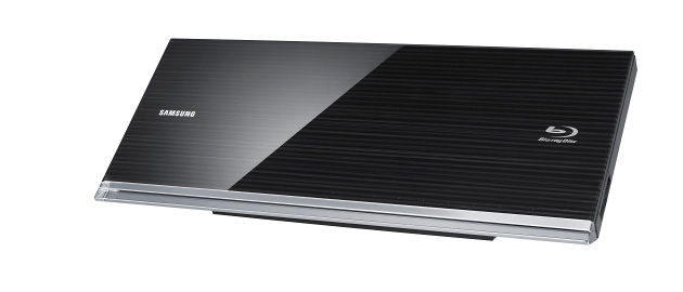 AV-�������, ����� �������, Samsung, Samsung BD-C7500 Blu-ray Player