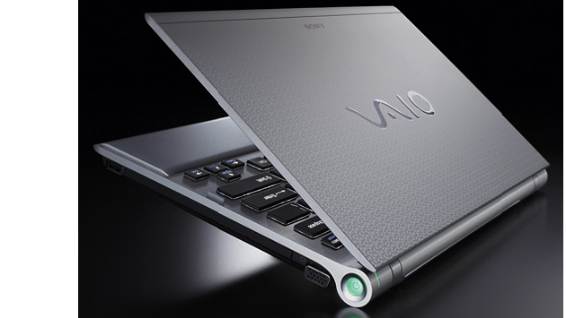 Sony Metal Shield VAIO Z