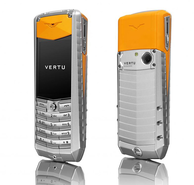 Vertu Ascent 2010