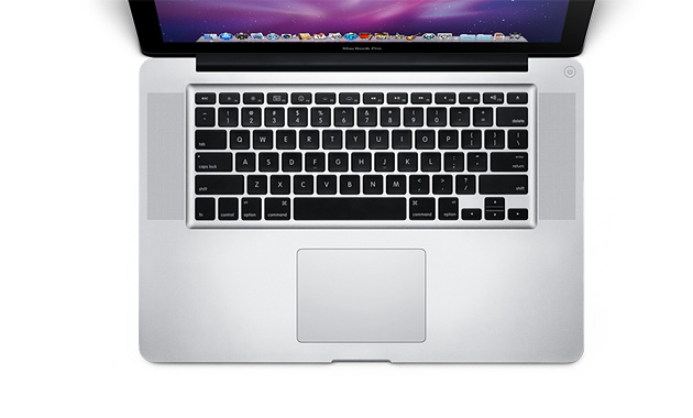 Apple MacBook Pro Thunderbolt