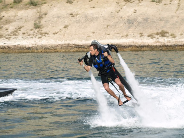 MS Watersports Jetlev-Flyer