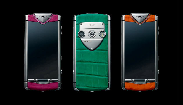 Vertu Constellation Candy