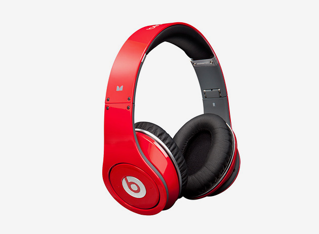 Monster Beats by Dr. Dre Headphones