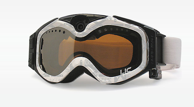 Liquid Image Summit Series HD 1080P Goggles