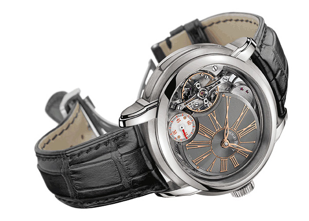 Audemars Piguet Millenary Minute Repeater